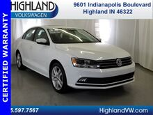 2015_Volkswagen_Jetta Sedan_2.0L TDI SEL_ Highland IN