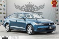 Volkswagen Jetta Sedan Trendline, NO ACCIDENT, REAR CAM, SUNROOF, HEATED SEATS 2015