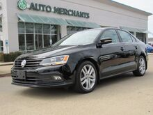 2015_Volkswagen_Jetta_TDI S 6A *BLUETOOTH,HEATED FRONT SEATS,TURBOCHARGED,KEYLESS ENTRY,MP3 PLAYER_ Plano TX