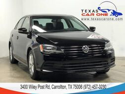 2015_Volkswagen_Jetta_TDI SE AUTOMATIC SUNROOF LEATHER HEATED SEATS REAR CAMERA KEYLES_ Carrollton TX