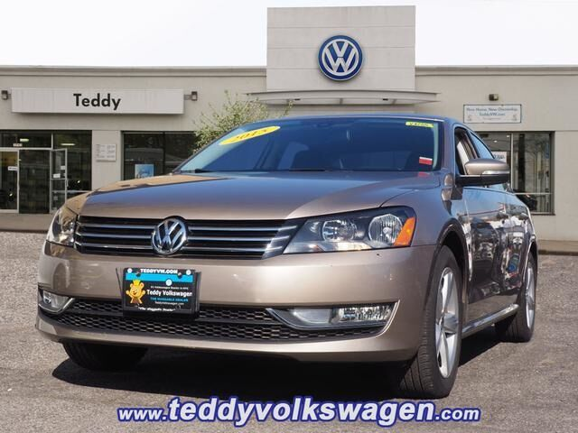 2015 Volkswagen Passat 1.8T Limited Edition Bronx NY