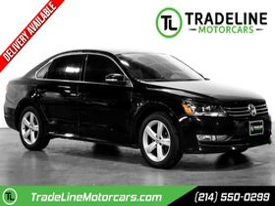 2015_Volkswagen_Passat_1.8T Limited Edition_ CARROLLTON TX