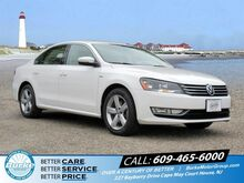2015_Volkswagen_Passat_1.8T Limited Edition_ South Jersey NJ