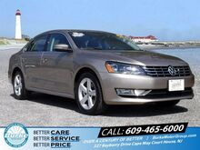 2015_Volkswagen_Passat_1.8T Limited Edition_ Cape May Court House NJ