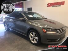 2015_Volkswagen_Passat_1.8T Limited Edition_ Decatur AL