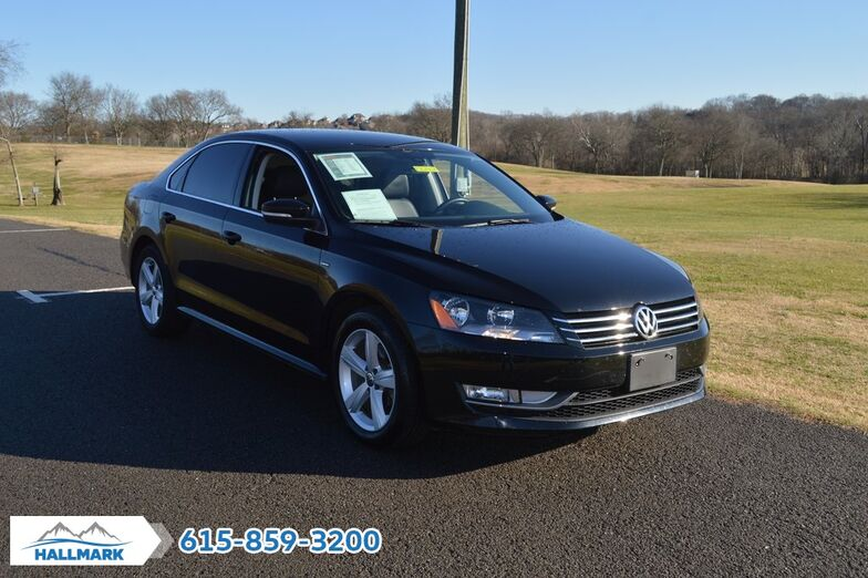 2015 Volkswagen Passat 1.8T Limited Edition Franklin TN