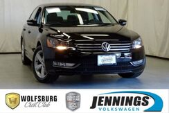 2015_Volkswagen_Passat_1.8T Limited Edition_ Glenview IL