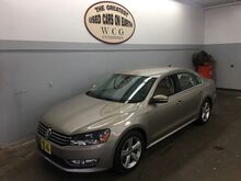 2015_Volkswagen_Passat_1.8T Limited Edition_ Holliston MA