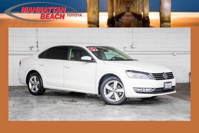 2015 Volkswagen Passat 1.8T Limited Edition Manhattan Beach CA