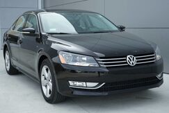 2015_Volkswagen_Passat_1.8T Limited Edition_ Normal IL