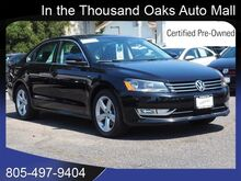 2015_Volkswagen_Passat_1.8T Limited Edition PZEV_ Thousand Oaks CA