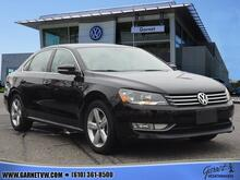 2015_Volkswagen_Passat_1.8T Limited Edition PZEV_ West Chester PA
