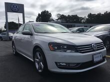 2015_Volkswagen_Passat_1.8T Limited Edition_ Ramsey NJ