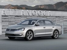2015_Volkswagen_Passat_1.8T Limited Edition_ Tracy CA