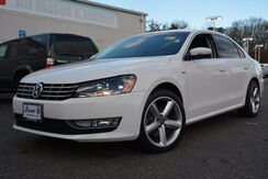 2015_Volkswagen_Passat_1.8T Limited Edition_ West Islip NY