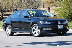 2015_Volkswagen_Passat_1.8T Limited Edition_ California