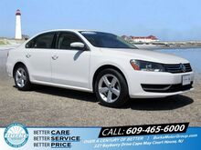 2015_Volkswagen_Passat_1.8T SE_ South Jersey NJ