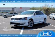 2015 Volkswagen Passat 1.8T SE w/Sunroof & Nav Video