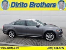 2015_Volkswagen_Passat_1.8T SE w/Sunroof & Nav_ Walnut Creek CA
