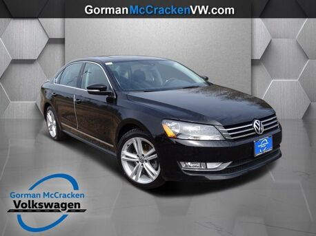 2015_Volkswagen_Passat_1.8T SE with Sunroof & Nav_ Longview TX