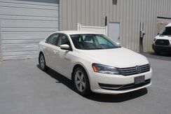 2015_Volkswagen_Passat_2.0L TDI SE 1 Owner Clean Carfax Warranty Bluetooth Sat_ Knoxville TN
