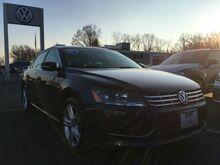 2015_Volkswagen_Passat_2.0L TDI SE w/Sunroof_ Ramsey NJ
