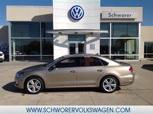 2015_Volkswagen_Passat_2.0L TDI SEL PREM_ Lincoln NE