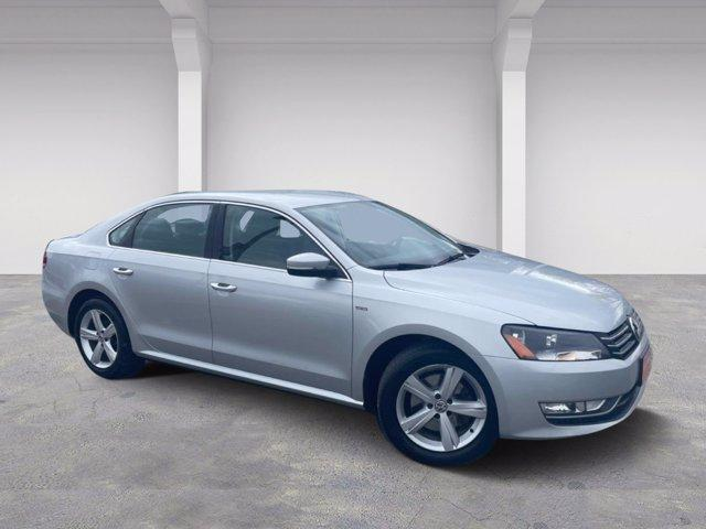 2015 Volkswagen Passat 4dr Sdn 1.8T Auto Limited Edition Westborough MA