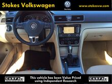 2015_Volkswagen_Passat_SE_ North Charleston SC