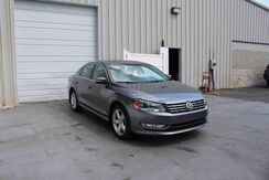 2015_Volkswagen_Passat_TDI Diesel Navigation Backup Camera Sunroof Warranty_ Knoxville TN