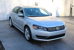 2015_Volkswagen_Passat_TDI Turbo Diesel SE Sunroof Backup Camera_ Knoxville TN
