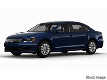 2015_Volkswagen_Passat_Wolfsburg Edition_ North Charleston SC