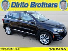 2015_Volkswagen_Tiguan__ Walnut Creek CA