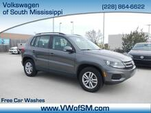 2015_Volkswagen_Tiguan_2WD 4dr Auto S_ South Mississippi MS