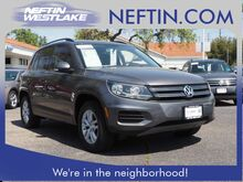2015_Volkswagen_Tiguan_S 4Motion_ Thousand Oaks CA