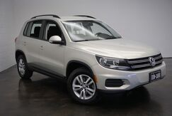 2015_Volkswagen_Tiguan_S_ Houston TX