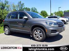 2015_Volkswagen_Tiguan_S_ Lehighton PA