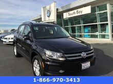 2015_Volkswagen_Tiguan_S_ National City CA