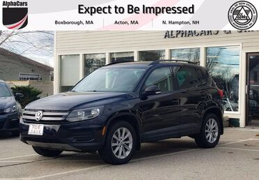 2015_Volkswagen_Tiguan_SE 4Motion_ Boxborough MA