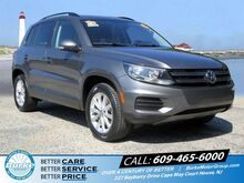 2015_Volkswagen_Tiguan_SE_ South Jersey NJ