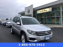 2015_Volkswagen_Tiguan_SE_ National City CA