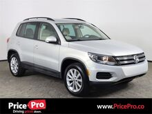 2015_Volkswagen_Tiguan_SE w/Heated Leather_ Maumee OH