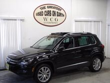 2015_Volkswagen_Tiguan_SE_ Holliston MA
