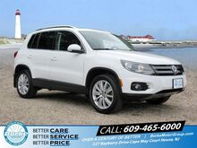 2015_Volkswagen_Tiguan_SEL_ South Jersey NJ