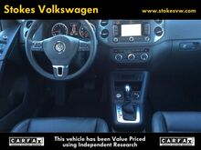 2015_Volkswagen_Tiguan_SEL_ North Charleston SC