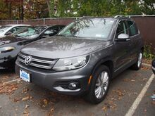 2015_Volkswagen_Tiguan_SEL_ Summit NJ