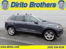 2015_Volkswagen_Touareg_Executive_ Walnut Creek CA