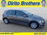2015 Volkswagen e-Golf Limited Edition 49797A Limited Edition