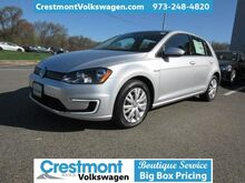 2015_Volkswagen_e-Golf_Limited Edition_ Pompton Plains NJ