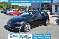 2015_Volkswagen_e-Golf_SEL Premium_ Pompton Plains NJ